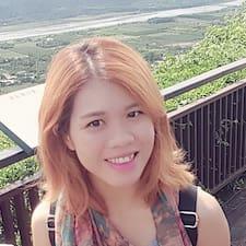 Gebruikersprofiel Chen-Ling