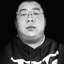 Xiaotong Brukerprofil