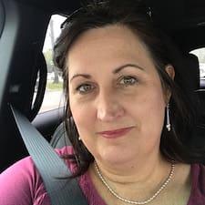 Gloria Kullanıcı Profili