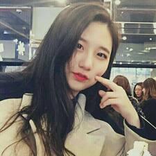 희윤 - Uživatelský profil