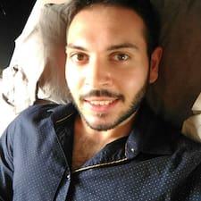 Profil Pengguna Jean-Loup