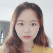 Perfil de usuario de Jiaying