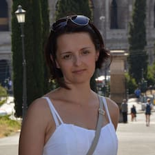 Тетяна User Profile