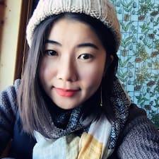 Perfil do usuário de Xingyu