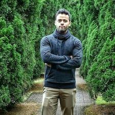 Mayank - Profil Użytkownika