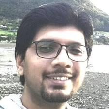 Profil korisnika Muhammad Abid