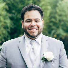 Manny - Uživatelský profil
