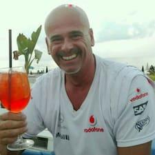 Notandalýsing Maurizio