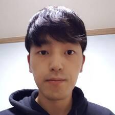 Profil utilisateur de 민호