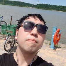 지훈 User Profile