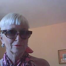 Carole-Anne Brugerprofil