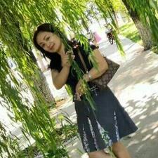 玉杰 felhasználói profilja