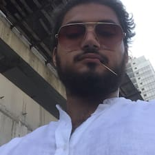Profil korisnika Yousef