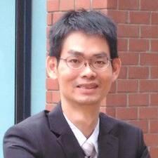 Li-Sheng Brugerprofil
