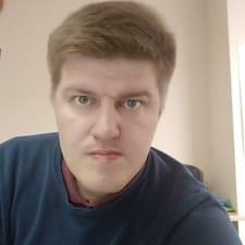 Артем - Uživatelský profil