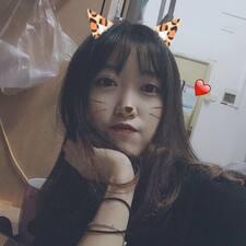 Perfil do usuário de 云婕