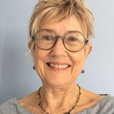 Profil utilisateur de Lysbeth