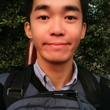 Profil utilisateur de 羽伸