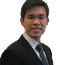 Profil utilisateur de Chee Hian