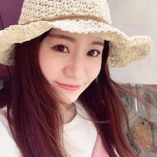 Perfil do usuário de 晨