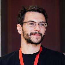 Simon Brugerprofil