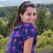 Profil korisnika María Noel