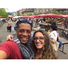 Eric & Giorgia - Profil Użytkownika