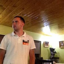 Horia Brugerprofil