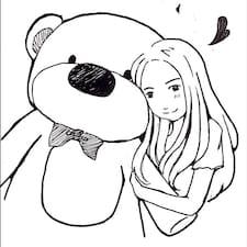 Profilo utente di 叶玉婷