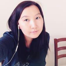 Antonina Kullanıcı Profili