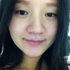 Perfil do usuário de Xiwen