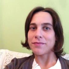 Profilo utente di Idoia