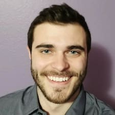 Profil utilisateur de Preston
