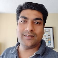 Profil utilisateur de Mayank