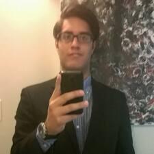 Profil korisnika Jose R.