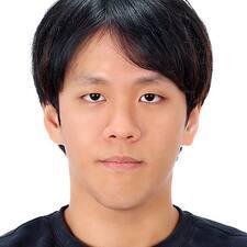 Notandalýsing Donghyen