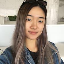 Henkilön Sylvia Thai Phi käyttäjäprofiili