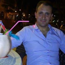Profilo utente di Andreu