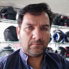 Juan Nicolas felhasználói profilja