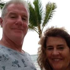 Profil korisnika Steve & Trish