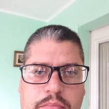 Profil korisnika Arjan