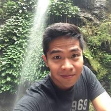 Profilo utente di Joshua Peter