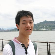 Wen Wei Brukerprofil