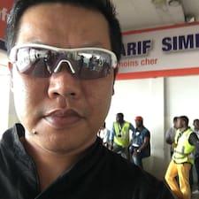 Profil utilisateur de Poh Sang