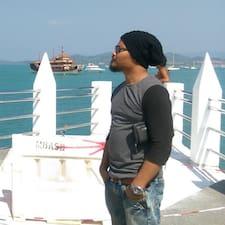 Profilo utente di Tariq Al-