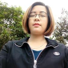 Профиль пользователя Nhan