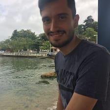 Profil korisnika Paulo Tognetti
