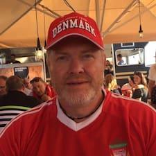 Jesper Hye - Uživatelský profil