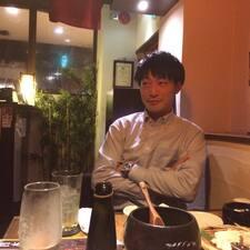 Profil utilisateur de 近藤