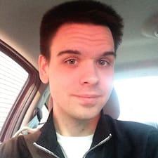 Потребителски профил на Dustin